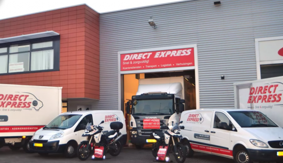 Direct Express diensten